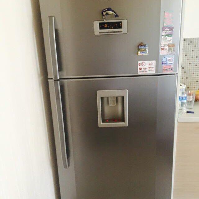 Ankara İkinci El Buzdolabı